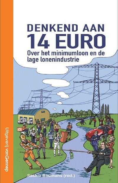 Voorkant Denkend aan 14 euro