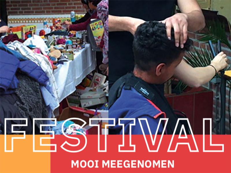 Festival Mooi Meegenomen