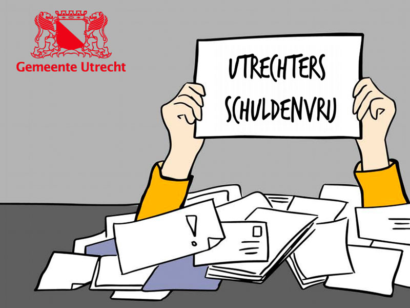 Schuldenvrij Utrecht?